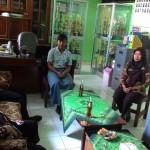 Pemkab Tertarik Konsep Posyandu Remaja Ala Siswa SMAN 1 Girimarto