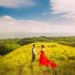 5 Lokasi Ini Bisa Jadi Inspirasi Romantis Pre-Wedding Anda di Bali