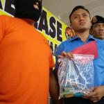 NARKOBA SLEMAN : Pakai Sabu-sabu untuk Dopping, Warga Kaliurang Diringkus Polisi