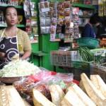 INFO TERKINI : Harga Sayuran Naik Lebih dari Rp2.000