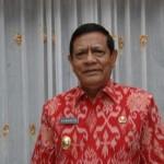 H.Sudarto (istimewa)