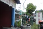Helikopter TNI AD Terbang Rendah, Warga Mangkang Tikung Terteror…