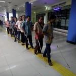 Gubernur Ingin Setiap Gedung Publik di Jateng Ramah Disabilitas