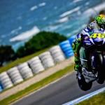 MOTOGP 2016 : Podium Rossi Untuk Simoncelli