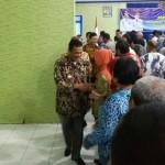 KORUPSI MADIUN : Jadi Tersangka Gratifikasi, Wali Kota Madiun Minta Warga Tidak Malu