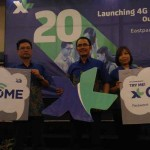AKSES INTERNET CEPAT : XL Luncurkan Xl Go dan XL Home