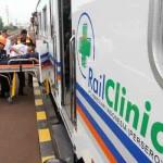 Rail Clinic Baru Segera Beroperasi di Jawa dan Sumatera