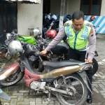 KECELAKAAN SOLO : Kecelakaan Solo Batara Kresna Tabrak Yamaha Jupiter