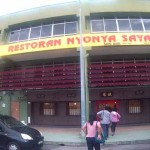 KULINER MALAYSIA : Restoran Tionghoa Favorit Wisatawan asal Indonesia
