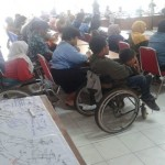 RAPERDA DISABILITAS : Dinilai Copy Paste UU Disabilitas, Ini Penjelasan Pansus