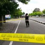 TEROR SLEMAN : Peletakan Benda Mencurigakan Diduga Memiliki Unsur Kesengajaan