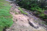 LONGSOR SLEMAN : Hujan Semalam, Banjir & Tanggul Ambrol di Godean & Gamping