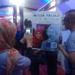 AJI Solo Pamerkan Potensi Wisata Soloraya di Festival Media Pekanbaru