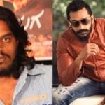 Anil Verma and Raghav Uday (BBC)