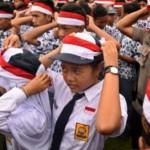 Foto Apel Nusantara Bersatu Ramai…