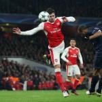 LIGA CHAMPIONS : Arsenal Diimbangi PSG, Jenkinson: Kami Bisa Saja Menang