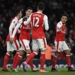 PREDIKSI ARSENAL VS WATFORD : Unggul Kualitas, The Gunners Pesta Gol?