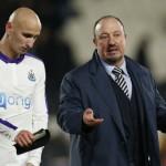 Bawa Newcastle Promosi, Benitez Belum Tentukan Masa Depan
