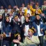 FOTO BEASISWA MAHASISWA : Inilah Para Beswan Djarum 2016…