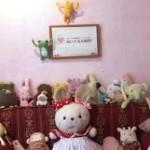 Boneka Nuigurumi yang dirawat di Nuigurumi Byoin (Japantimes.com)