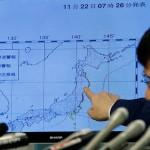 GEMPA JEPANG : Gempa 6,9 SR, Fukushima Terancam Diantam Tsunami