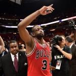 NBA 2016/2017 : Sambutan Hangat untuk Wade di Miami
