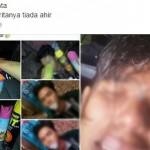 Putus Cinta, Pria Ini Nekat Siarkan Bunuh Diri di Facebook