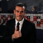 BURSA TRANSFER : Digosipkan ke MU, Ini Komentar Gareth Bale