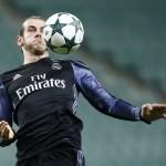 Gareth Bale (REUTERS/Kacper Pempel)