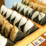 Onigiri. (tsunagujapan.com)