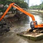 Kritis, Tak Ada Normalisasi Sungai Di DIY