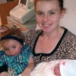 Jamie bersama Harley dan Skyelar (Dailymail)