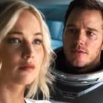 FILM TERBARU : Sony Pictures Kembali Luncurkan Trailer Passengers