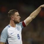 LAGA PERSAHABATAN : Kemenangan Inggris Sirna, Henderson Kecewa Berat