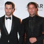 Ricky Martin Ngaku Sudah Menikah dengan Lelaki
