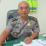 Kabagops Polres Wonogiri Kompol Jaka Wibawa (Rudi Hartono/JIBI/Solopos)
