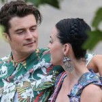 Katy Perry Putus dari Orlando Bloom