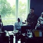 KUNJUNGAN MEDIA : SMA Batik 2 Solo Outing Class ke Solopos