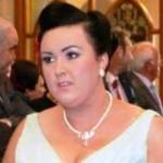 Leanne Storey sebelum diet (Mirror)