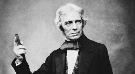 Michael faraday (Bbvaopenmind.com)