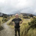 Pria Ini Prediksi Gempa Selandia Baru Sepekan Sebelum Kejadian