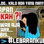 TRENDING SOSMED : Kocak! Beredar Meme Lebaran Kuda Ala SBY