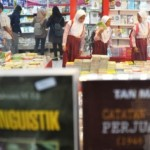 PAMERAN SEMARANG : 200 Penerbit Ramaikan Pesta Sejuta Buku