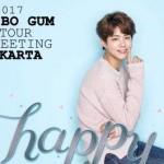 Ingin Bertemu Park Bo Gum di Indonesia? Ini Harga Tiketnya