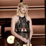 Taylor Swift Akhirnya Umumkan Judul Album Terbarunya