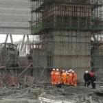 Platform Pembangkit Listrik Tiongkok Ambruk Tewaskan 67 Orang