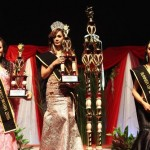 Diam-Diam Indonesia Gelar Miss Waria 2016, Ini Pemenangnya