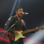 THE VOICE KIDS INDONESIA : Rafi Tim Bebi Lolos ke Final TVKI