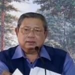 SBY Duga Ada Aktor Politik di Belakang Antasari Azhar