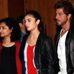 BOLLYWOOD : Shah Rukh Khan Ingin Hidup di Dunia yang Hanya Dihuni Wanita